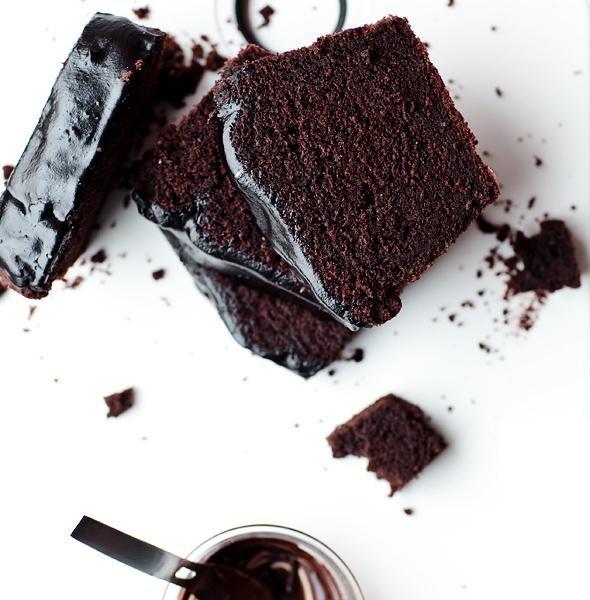 chocolate cake #delicious #dessert #yum
