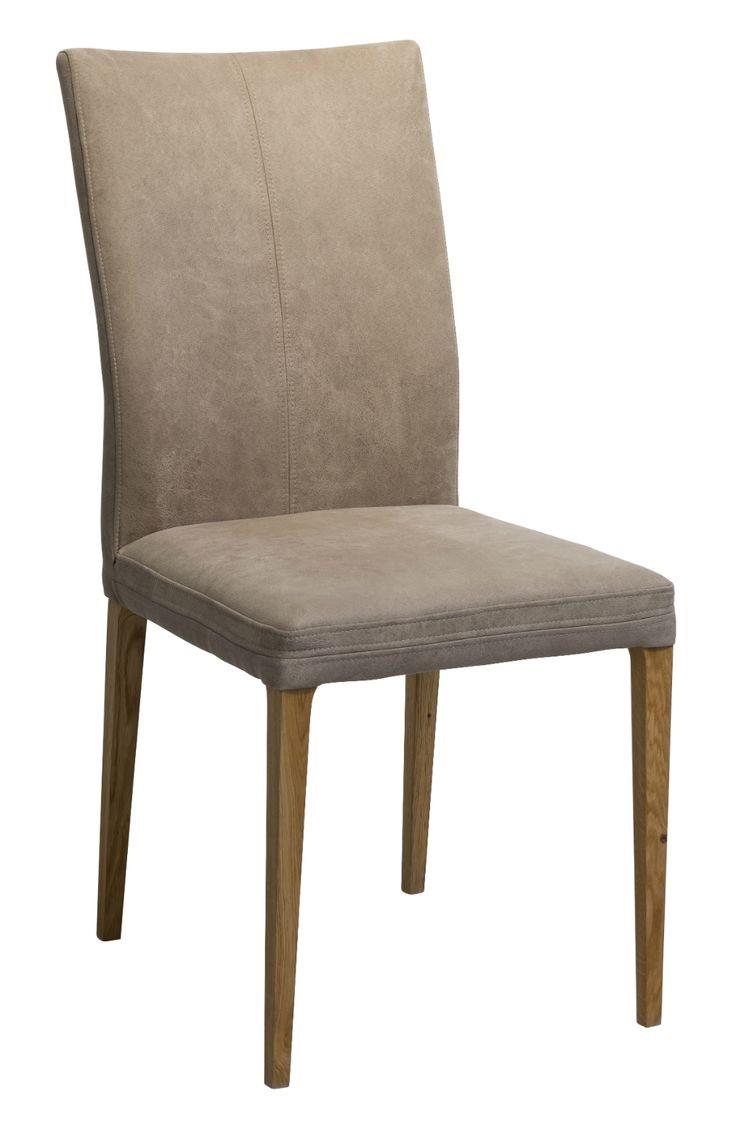 S64 chair - optional wooden or metal  legs #modernchair #KloseFurniture