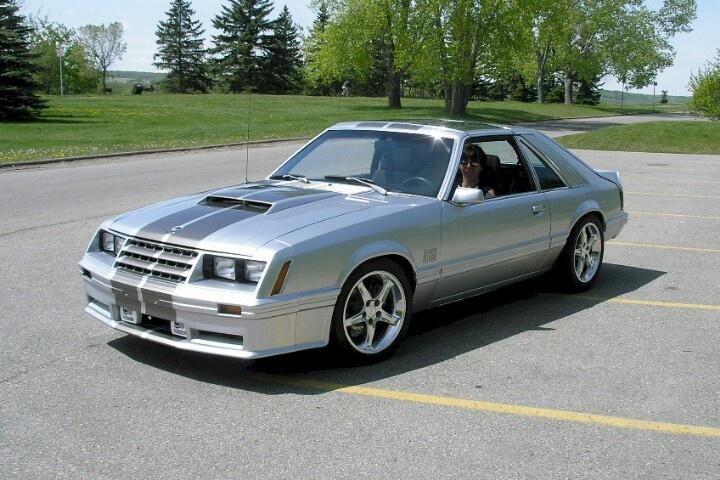 B B Fd Bb E Dc E Ce Fox Body Mustang Gt Mustang