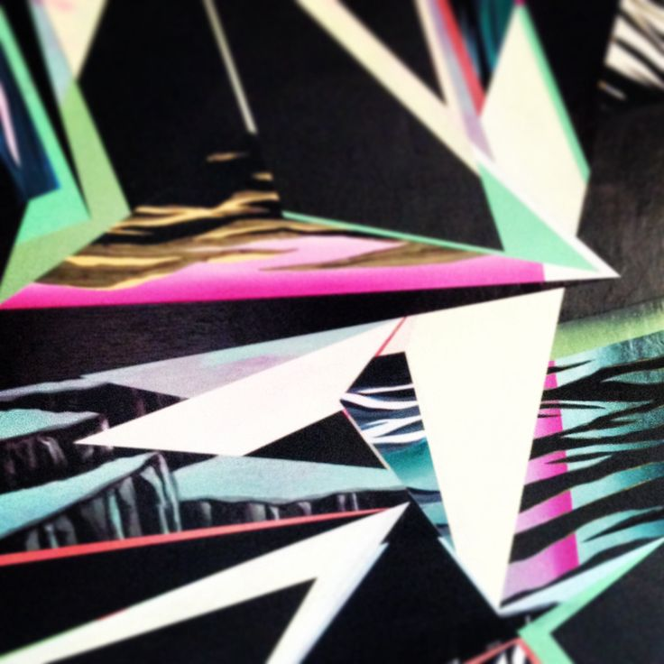 Www.facebook.com/blakebeckfordart #art #painting #acrylic #texture #abstract #artist #colour