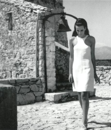 FashionFilosophy: fashion tribute :Έλενα Ναθαναήλ