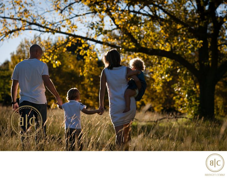 Bridget Corke Photography - Outdoors Family Photographed Johannesburg: