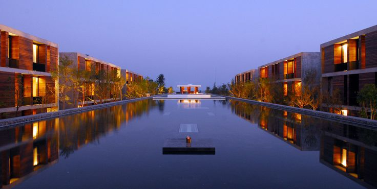 Gallery of Alila Cha am / Duangrit Bunnag Architects - 1