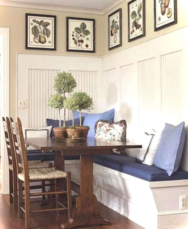 Gorgeous 80 Nice Banquette Seating Ideas for Kitchen https://lovelyving.com/2017/11/27/80-nice-banquette-seating-ideas-for-kitchen/