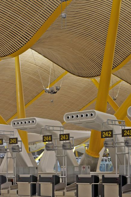 17 Best Images About Madrid Barajas Airport Madrid