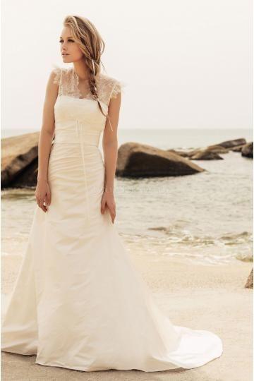 27 best robe de mariée rembo styling images on Pinterest ...
