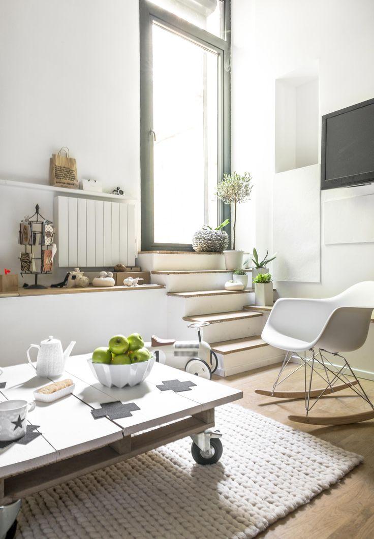 29 best Au50Bis images on Pinterest Nordic style, Bedroom ideas - location meuble bordeaux le bon coin