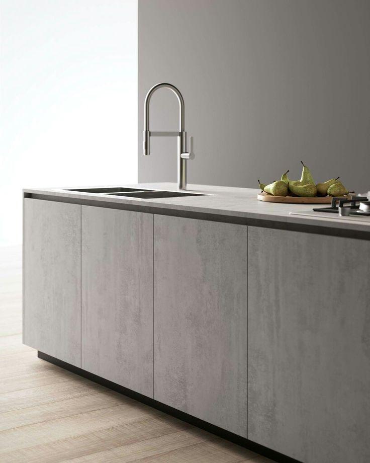29 best Modern Kitchen Design images on Pinterest Kitchen modern