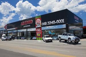 Luciano Automoveis - Carros novos, semi-novos, consignação, compra e venda do seu carro, financiamento troca!