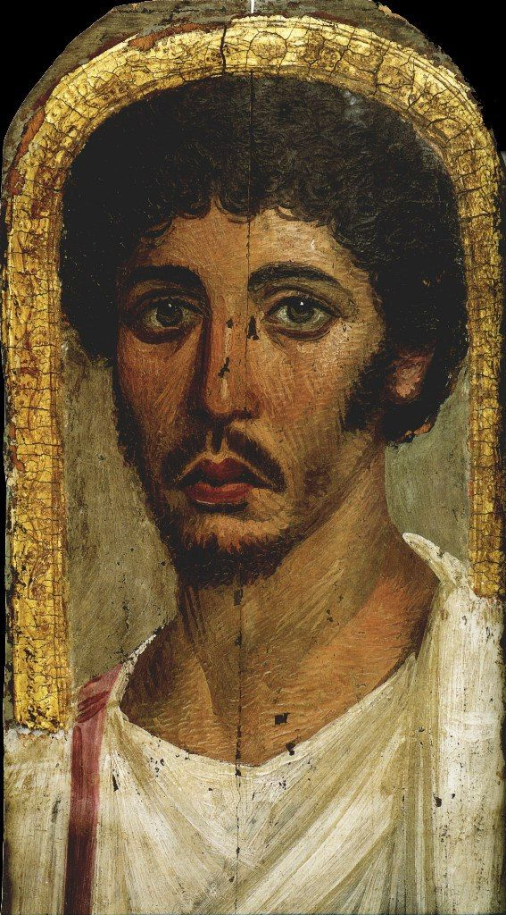 the Fayum portraits To DOWNLOAD free materials on our site: http://www.versta-k.ru/en/articles/ The best books about the technology of the icon-painting: http://www.versta-k.ru/en/catalog/66/ the materias for the icon-painting: http://www.versta-k.ru/en/catalog/14/ http://www.versta-k.ru/en/catalog/95/ The delivery to any point of the world