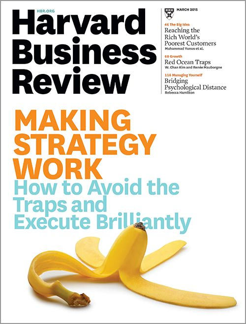 Harvard Business Review: https://hbr.org/2011/03/the-right-way-to-respond-to-fa The Right Way to Respond to Failure by Peter Bregman March10, 2011