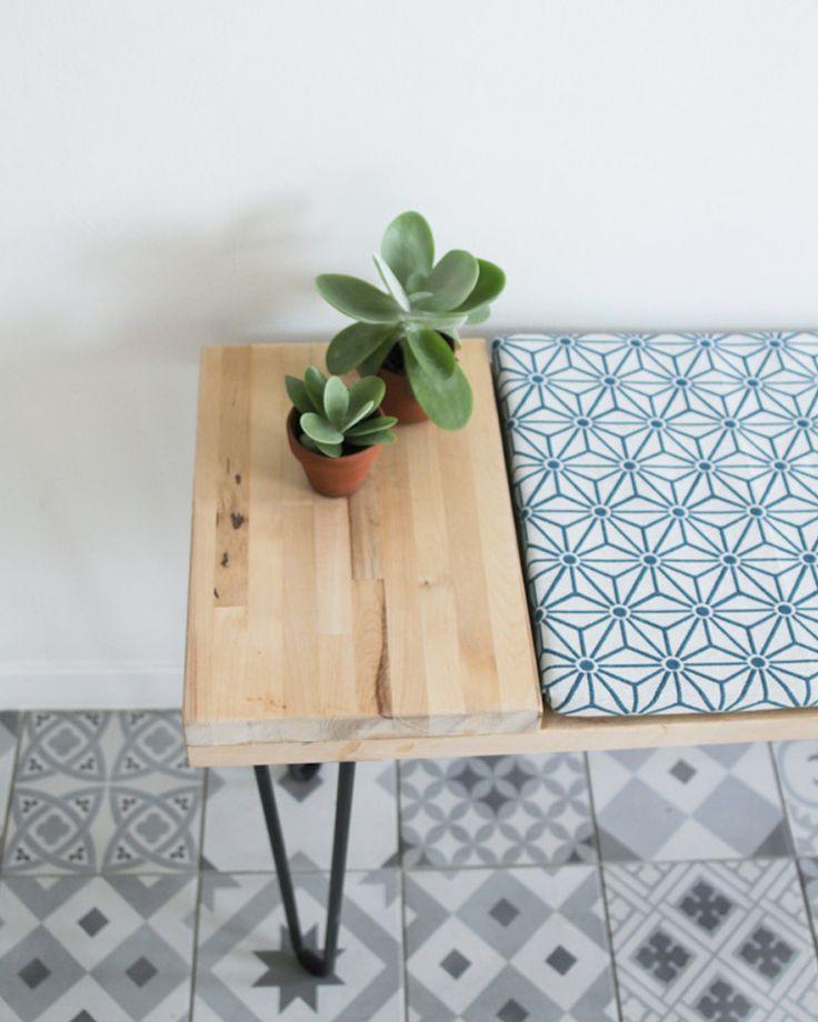 241 best bricolage, travaux images on Pinterest Homes, Living - comment reparer un trou dans une porte