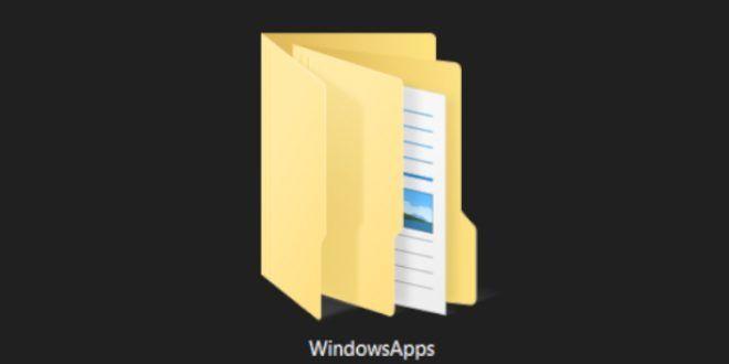 9b76e3e91588490a23c6a7594104cffc - How To Get Access To Windowsapps Folder In Windows 10