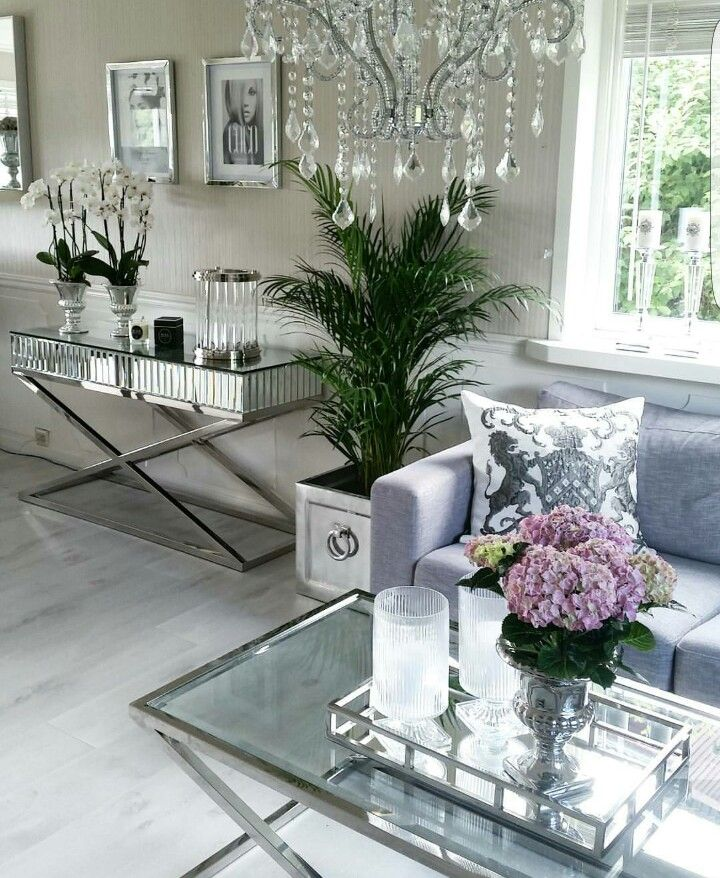 Best 25+ Silver coffee table ideas on Pinterest | Living room ...