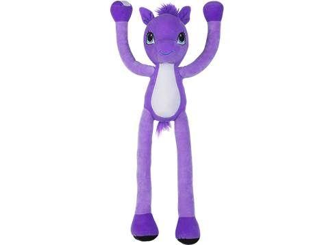 STRETCHKINS plysdyr Pony