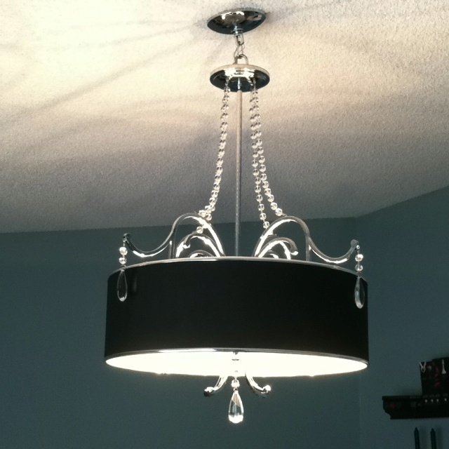 Chandelier Lighting At Costco: 9 Best Images About Dining Room Lights On Pinterest