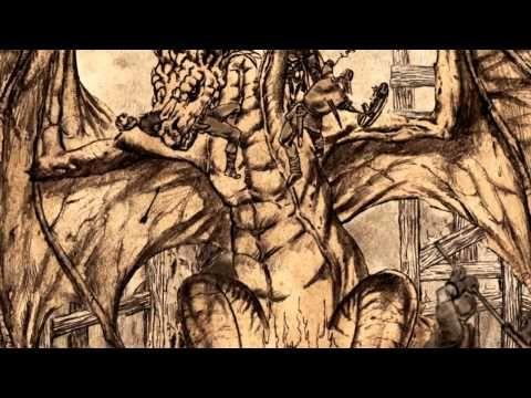 História e tradição: O Campo de Fogo - Casa Targaryen [Legendado Pt BR]