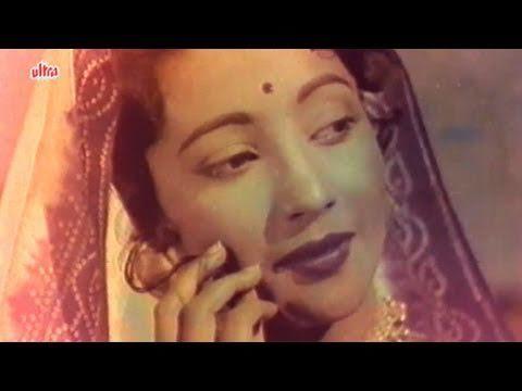 O Gawalan Kyu Mera Man - Bharat Bhushan, Suchitra Sen, Champa Kali Song