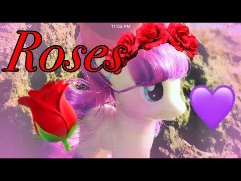 [PMV] Roses - My Little Pony [REMAKE] Happy Valentines Day! - YouTube