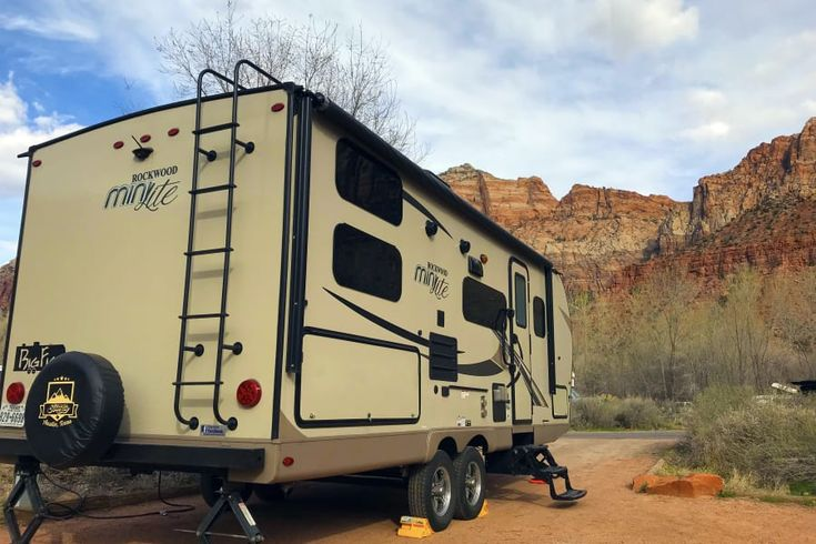 2019 forest river rockwood mini lite trailer rental in
