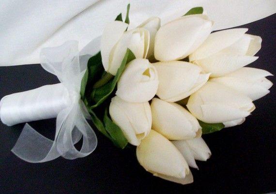 Wedding Bridal Bouquet silk Wedding by BudgetWeddingBouquet, $31.95