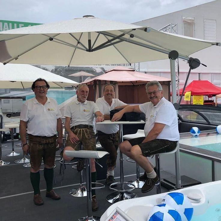 Poolberatung direkt am Pool in Straubing: Herzlich willkommen in der Wellnesslan…