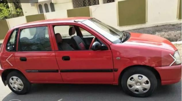 Used 2005 Maruti Suzuki Zen Car For Sale In Hyderabad Id 1416304948 Droom Cars For Sale Suzuki Car