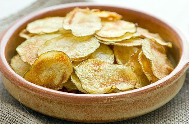 Le patatine chips - Parliamo di Cucina