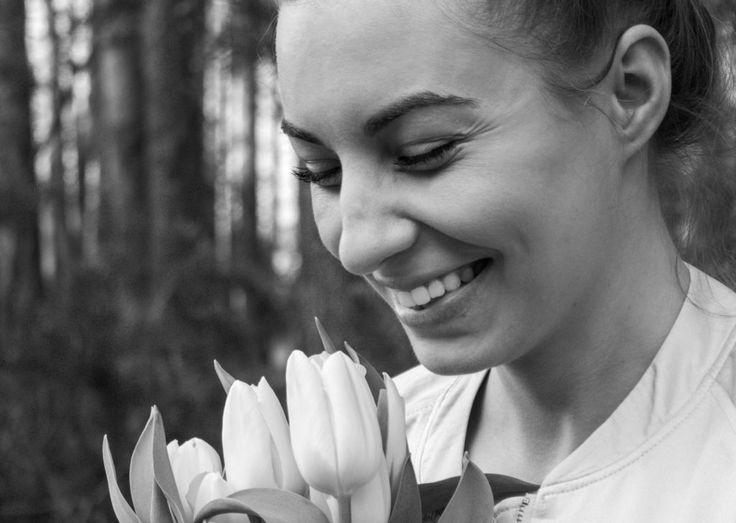 Sesja portretowa – Ania – Emilia Kolanowska