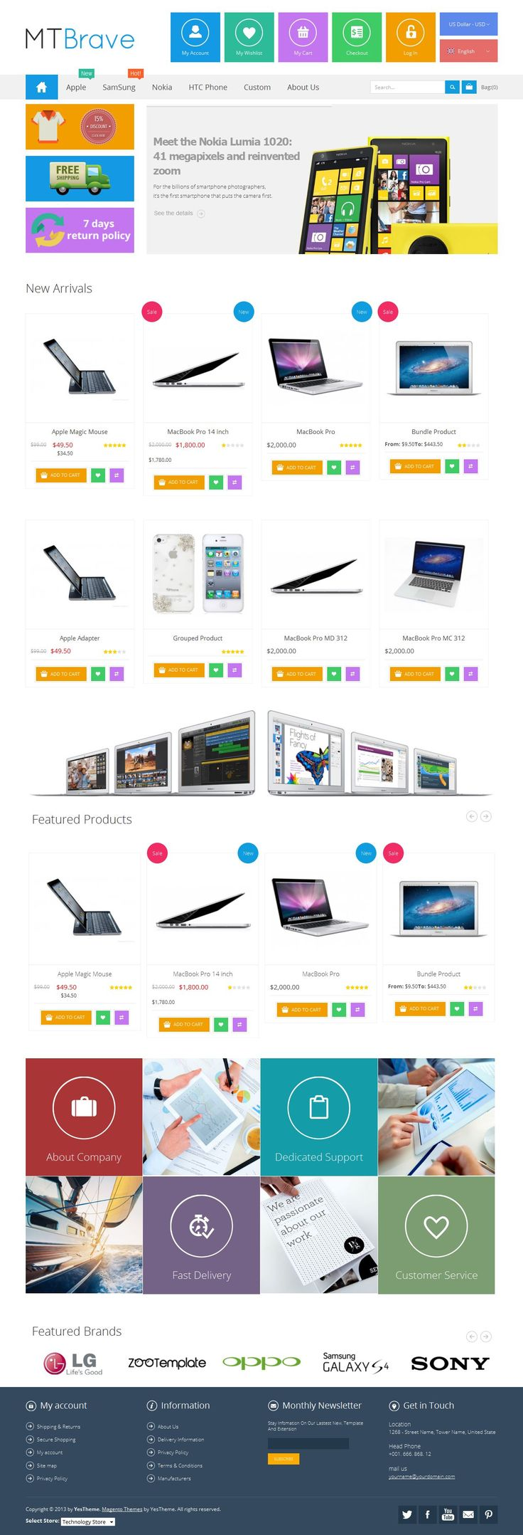 Brave - MultiPurpose Flat Responsive Magento Template | Live Preview and Download: http://themeforest.net/item/brave-multipurpose-flat-responsive-magento-theme/6161782?WT.ac=category_thumb&WT.z_author=linharex&ref=ksioks