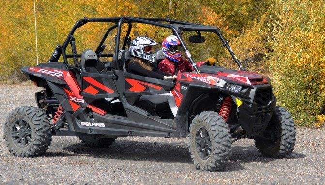 Polaris Recalls 2016-17 RZRs and Generals Due to Burn and Fire Hazards - ATV.com 13,500 vehicles affected by recall