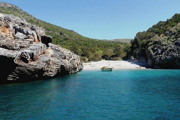 spiaggia pozzallo a Marina di Camerota. informazioni utili ...