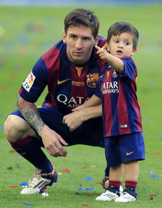 Barcelona festejó su campeonato