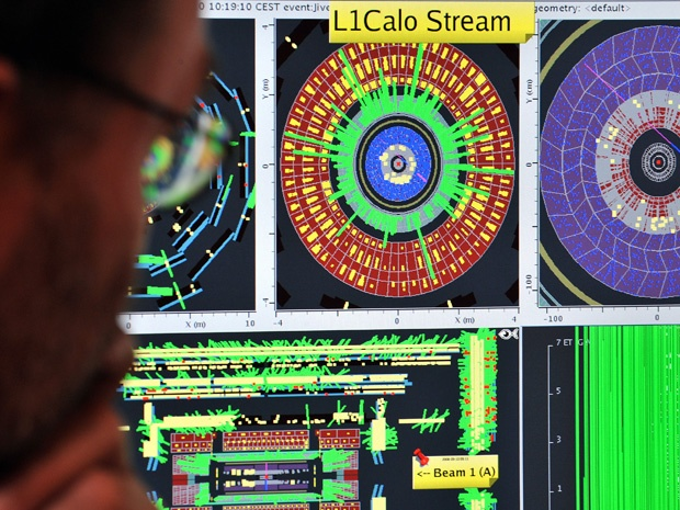 CERN admits errors in Relativity-busting test, but says glitch could mean even-faster faster-than-light particlesCern Physicist, Physical Blog, Imminent Discovery, God Particle, Elementary Particle, Nature Beautiful, Higgs Boson, Science, Physicist Ponder