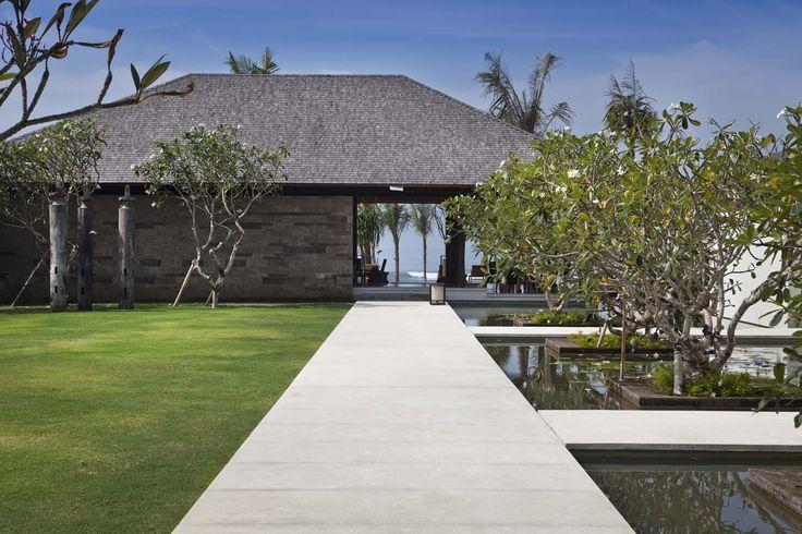 The Bali Villas by BEDMaR & SHi Design Consultants