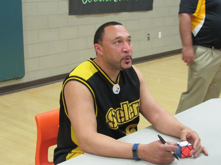 https://flic.kr/p/TLXshU | CHARLIE BATCH