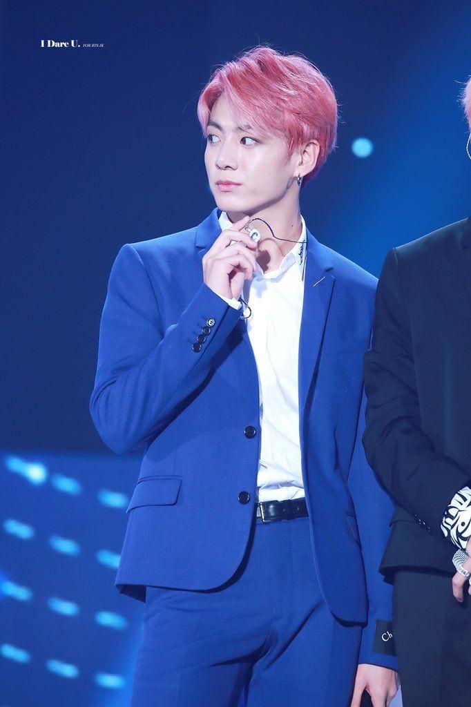 180830 Soribada Awards Show BTS Jungkook   ☆ JUNGKOOK in