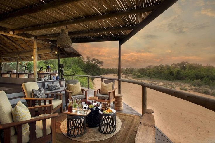 Tanda Tula African Safari