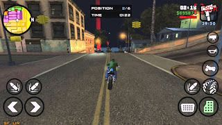 GTA San Andreas Apk Gratis 200MB - Lite v8 Highly Compressed