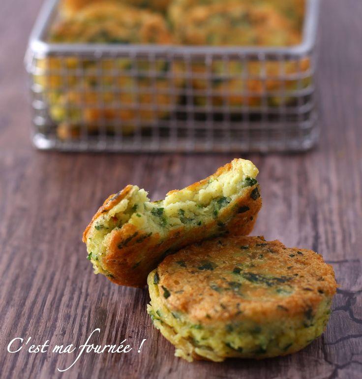 C'est ma fournée !: Les p'tites omelettes marocaines version 2.0