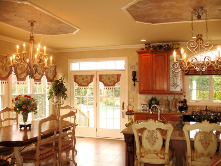 french country cottage kitchen curtains. french country kitchen window treatments : showcased in design cottage curtains c