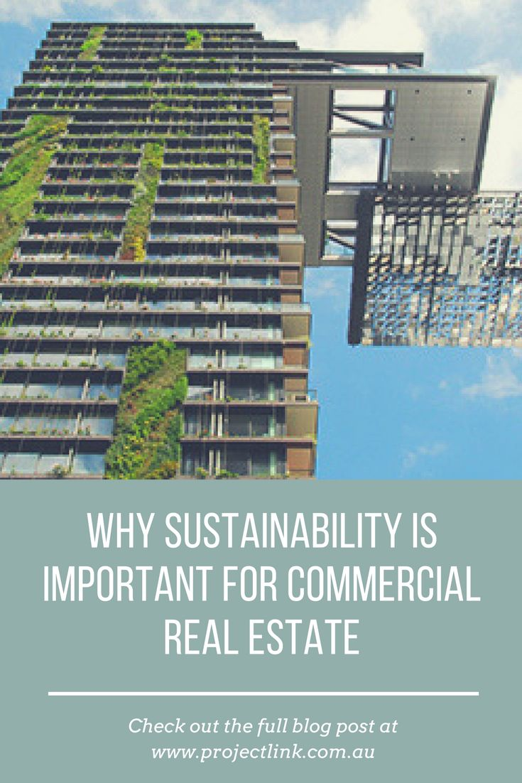 Going green isn't just a philanthropic decision. There are many cost benefits to it. Broaden your sustainability imprint with these trends in real estate.