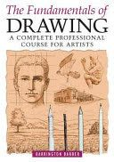 Waitaki District Libraries catalog › Details for: Fundamentals of Drawing