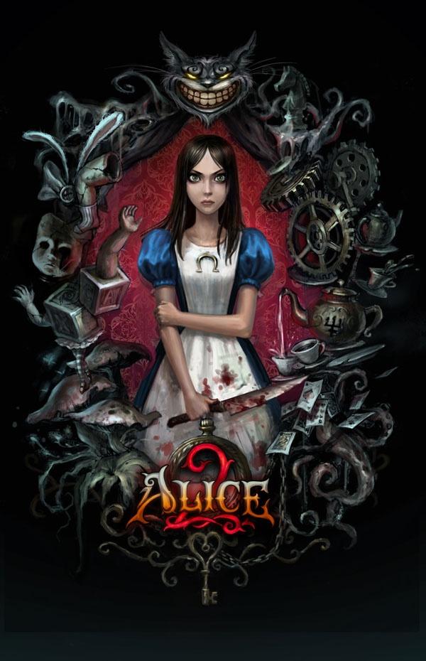 Alice Return to Madness