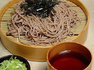 Soba Recipe |Japanese Food Recipes