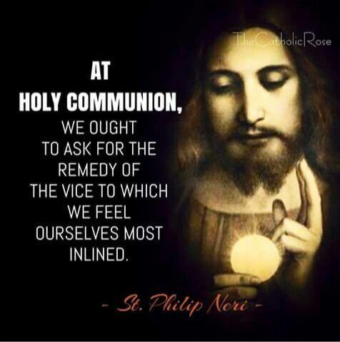 ~St. Philip Neri