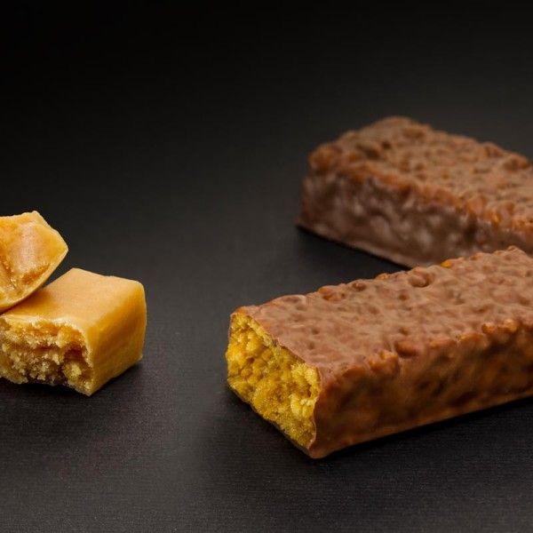 Toman Diet - Tortilla Chips cu Bacon - Dieta Proteica