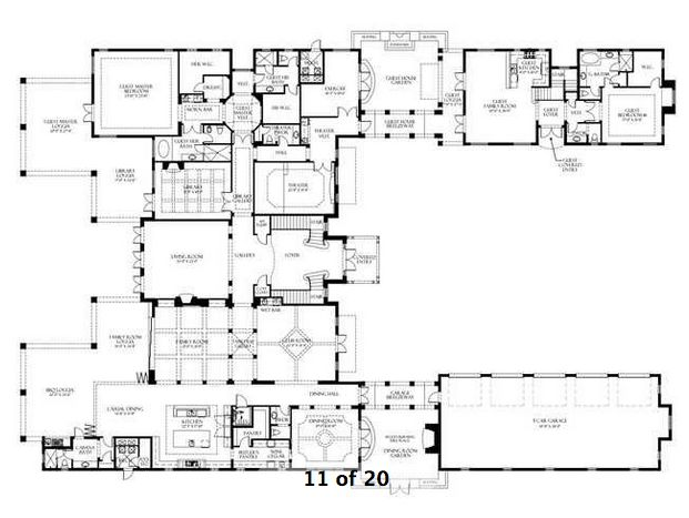 336 best floor plans images on Pinterest