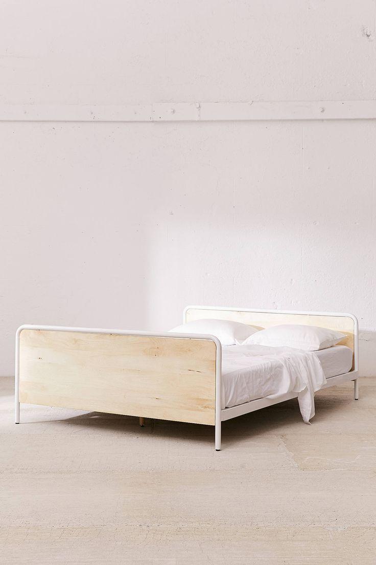 Mejores 278 imágenes de Furnishings - Beds en Pinterest | Muebles de ...