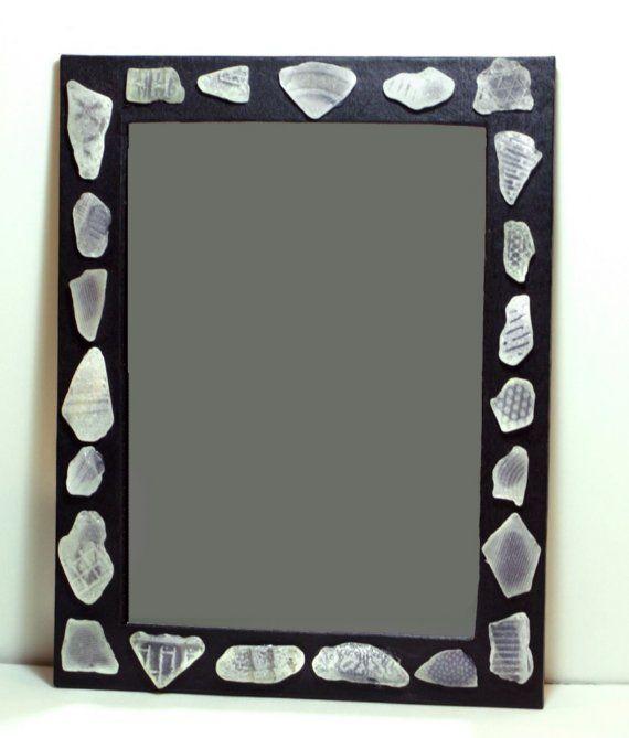 Best 25 Black Framed Mirror Ideas On Pinterest Mirrors
